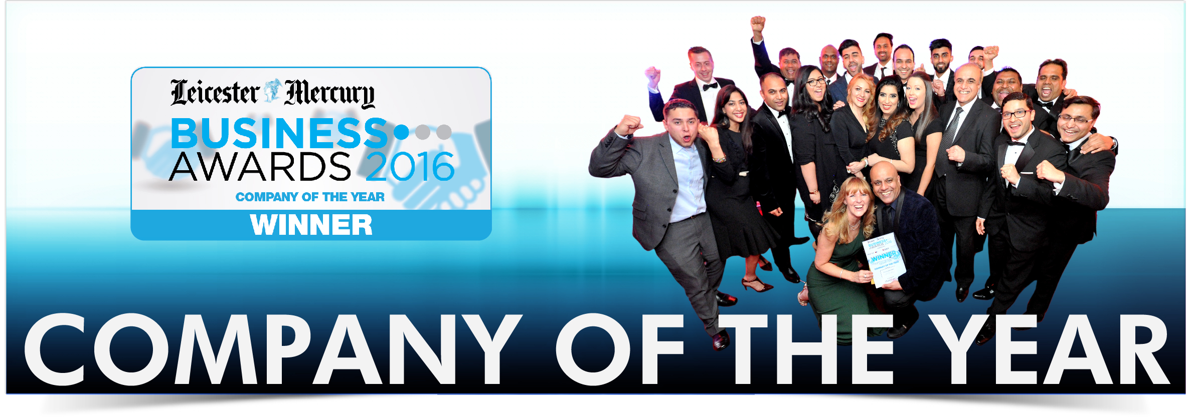 Clifton Packaging Group LTD. Company of the Year
