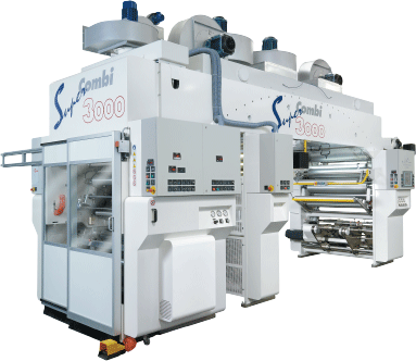 Clifton Packaging Group, established 1981, Nordmeccanica Super Combi laminator, lamination, Packaging, packaging