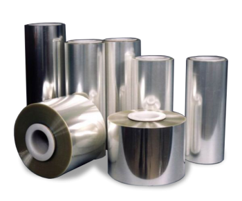 Metalized Film, Clifton Packaging Group