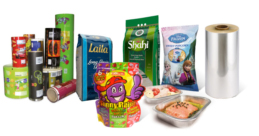 Flexible Films and Packaging Pouches, Flexible Packaging, Clifton Packaging Group Ltd., established 1981.