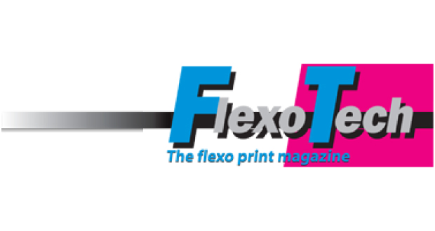 flexotecho logo, Clifton Packaging Group LTD. flexible packaging
