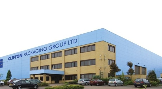 Clifton Packaging Group, established 1981