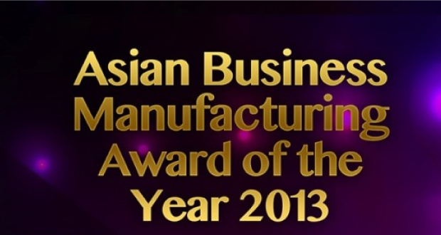 Asian Manufacturing Awards of the Year 2013, Clifton Packaging Group LTD. flexible packaging