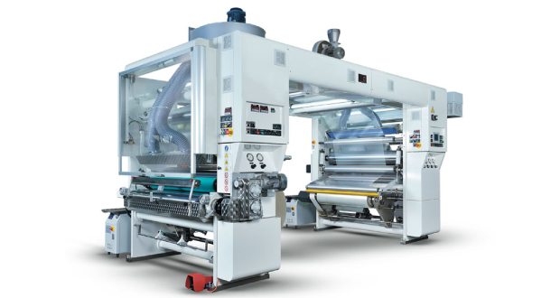 Laminator, Clifton Packaging Group LTD. flexible packaging