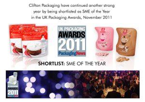 SME 2011 Awards