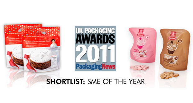 SME of the Year 2011, Clifton Packaging Group LTD. flexible packaging
