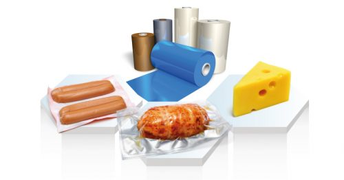 Clifton Packaging Group, Thermoform Films