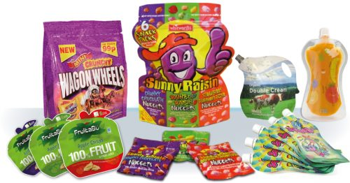 Clifton Packaging Group, established 1981, Pouch Conversion, Packaging, packaging