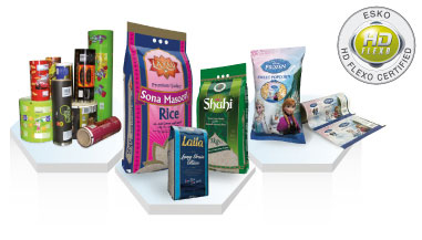 Printed Films, Clifton Packaging Group, established 1981