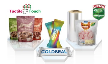 Speciality Coated Films, Clifton Packaging Group, established 1981, Nordmeccanica Super Combi laminator, lamination, Packaging, packaging