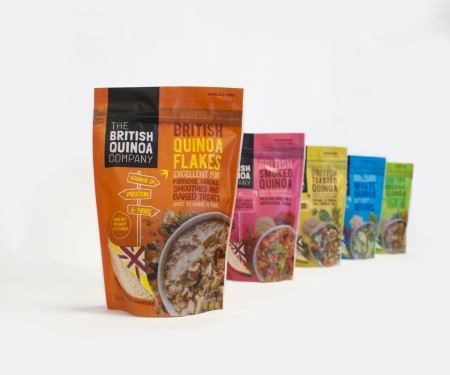 UK Flexible Packaging, Clifton Packaging Group LTD.