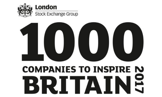 1000 COMPANIES TO INSPIRE BRITAIN London Exchange 2017. Clifton Packaging Group LTD. World Packaging Organisation. Flexible Packaging, Packaging