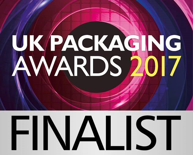 UK Packaging Awards 2017, Clifton have been shortlisted in the 2017 UK Packaging Awards.