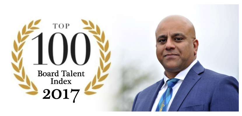 Shahid Sheikh OBE, BAME 100 Awards, Clifton Packaging Group LTD.