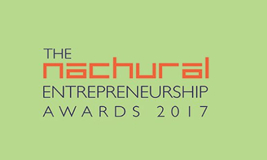 The Nachural Entrepreneurship Awards 2017, Shahid Sheikh OBE, MD, Clifton Packaging Group Ltd.