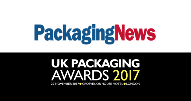 UK Packaging Awards 2017, Clifton Packaging Group Ltd.