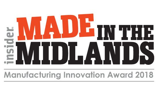 insider Made In The Midlands 2018
