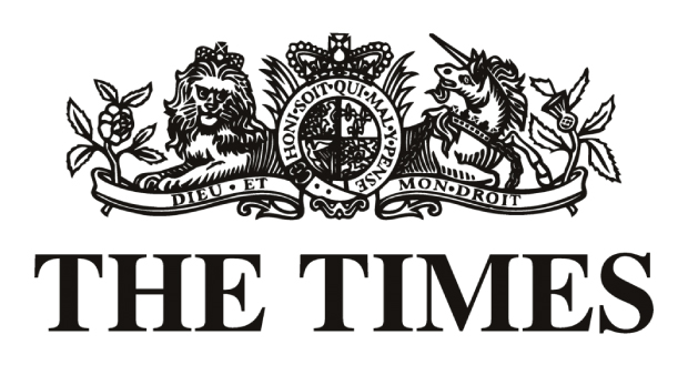 The Times, Clifton Packaging`